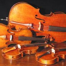 Orquesta de Cámara - Trio en Sol menor