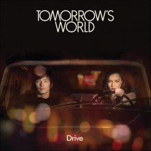 Tomorrows World - Drive (Kitty Kagas Remix)