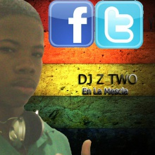 Dj Z Two Radio Crazy
