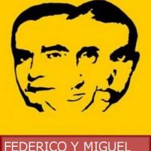 Federico y Miguel