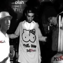 1-BlahBlah-(Bidyman & PekmeN & Ayala)-2013