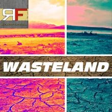 Ricardo Falquina - Wasteland
