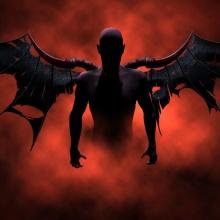 Malevolent (Version 3)