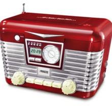 Anuncio de radio