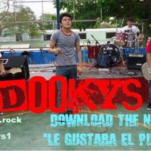 Le Gustaba El Punk Rock