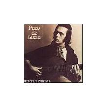 Fuente y Caudal  (Paco de Lucia)