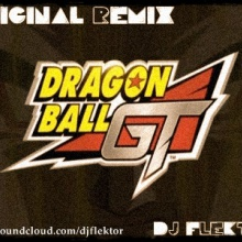 Dragon Ball GT Original Remix