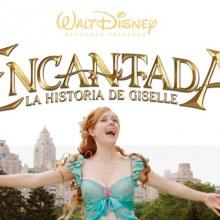 Canta mi canción -  Bso Encantada Disney