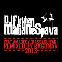 Mafia Ne Spava (Amadeoy & Ragonar™ Remix)