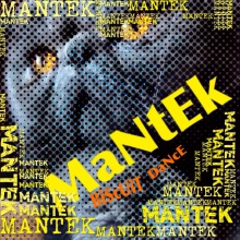 MANTEK - Biscuit Dance
