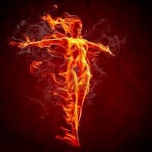 Burn Your Sins