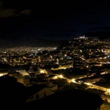 Quito Rules
