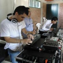 Tego Calderon Mix...Dj Alexis Bolivar