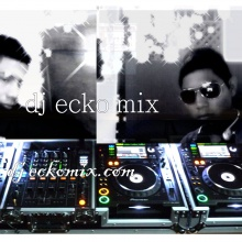 more tht frindes DJ ECKO MIX