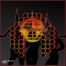 Yaga Mackie_ft Pitbul - Muevete (Remix Dj Fravid)