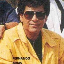 RECORDANDOTE ( de Fernando Arias C.) canta: FERNANDO ARIAS - 2013