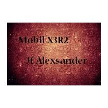 Mobil X3R2