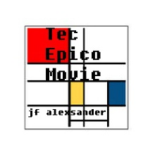 Tec Epico Movie