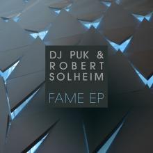 Dj Puk & Robert Solheim - Tre