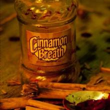 Cinnamon Breath - Letters