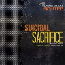 SUICIDAL SACRIFICE (Radio Edit Version)