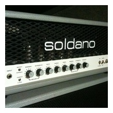 Soldano Sim Eleven Rack