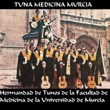 El Paso - Tuna Medicina Murcia 1973