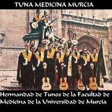 Horas de Ronda - Tuna Medicina Murcia 1973