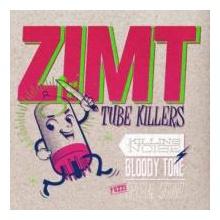 """ZIMT - """"Locusta"""""""