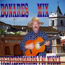 ORGULLOSO DE MI BONARES