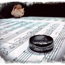 Nocturno N.5 en Fa sostenido menor (Quosque tandem...)