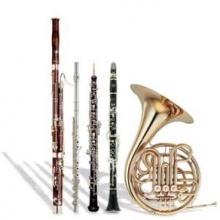 Woodwind Quintet Variations Exercise