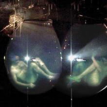 Burbuja de vacio