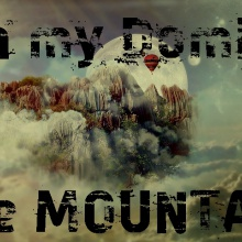 Oh my Domin! - The Mountain