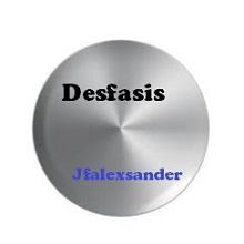 Desfasis