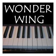Wonder wing