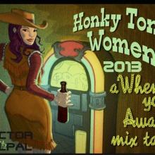 Honky Tonk Woman 2013