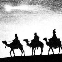 Ya vienen Los Reyes(Villancico)