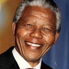 Forever...Mandela