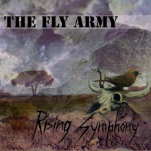 The Fly Army-Five Nightmares
