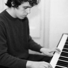 Mauricio Güell, Improvisación Piano I