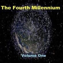Dj Ajm - 4th Millennium -