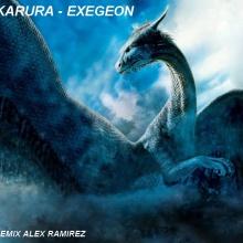 Karura - Exegeon ( Remix Trance )