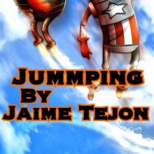 Jummping by Jaime Tejon feat Rosario Ruiz