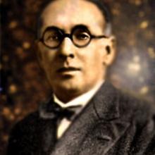 Alfonso López - Pasillo colombiano por Pablo Baquero