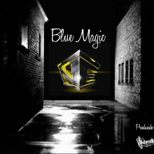Nueva Especie - Blue magic