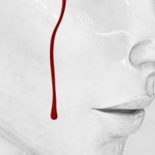 Resultado de imagen de lagrimas de sangre