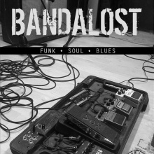 Maybe This Time - BANDALOST