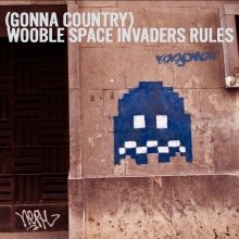 (Gonna Country) Wooble Space Invaders Rules