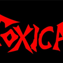 Reptil - EP - Toxica (2014)